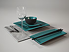Tableware-Set--Japan
